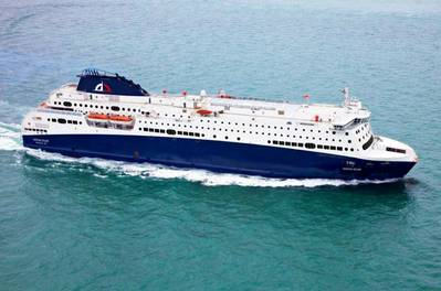 Nova Star Ferry: Photo credit Quest