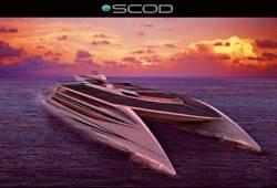 Ocean Supremacy: Image credit SCOD