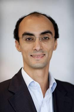 Omar Sekkat, DnB Senior vice President, Energy Division