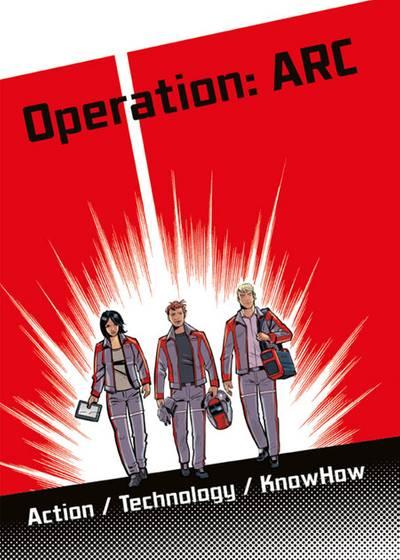 Operation: ARC