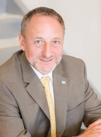 Paal Johansen (Photo: DNV GL)
