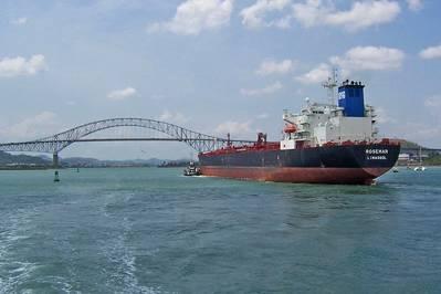 Panama Canal: CCL photo