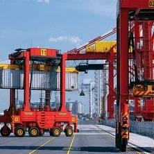 Patrick Terminals and Logistics. Photo: Asciano Limited