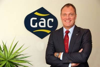 Patrik Halldén: Photo credit GAC