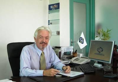 Paul Haegeman, GAC India's Managing Director