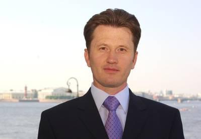 Pavel Shikhov