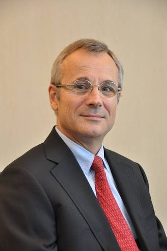 Philippe Donche-Gay, Executive Vice-President and Head of Bureau Veritas Marine & Offshore Division