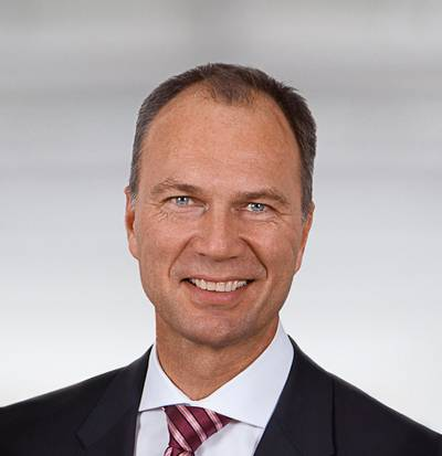Pekka Paasivaara, Member of the GL Executive Board