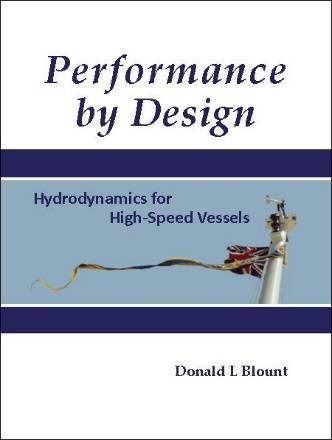 Performance by Design: Hydrodynamics for High-Speed Vessels
