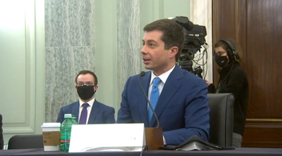 Pete Buttigieg (Photo: U.S. Senate)