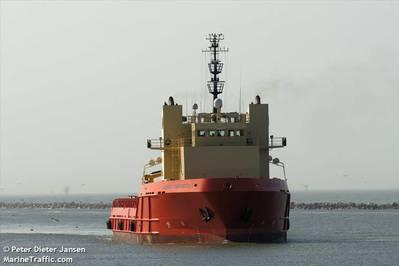 © Peter Dieter Jansen / MarineTraffic.com