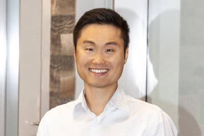 Peter Kim (Photo: Seaspan Shipyards)
