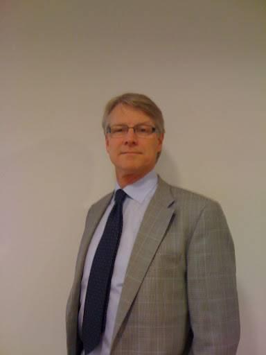 Petter Hernaes, vice president Nordic Region, Umoe Schat-Harding Service