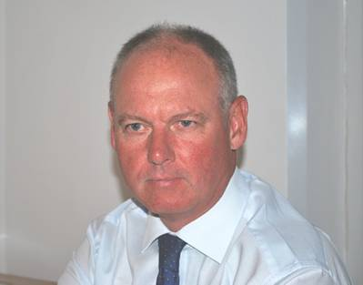 Philip Brown, UK Managing Director