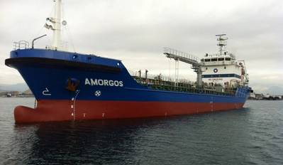 Photo: Aegean Marine Petroleum Network Inc.