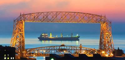 Photo: American Great Lakes Ports Association