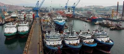 Photo: ASL Marine Holdings