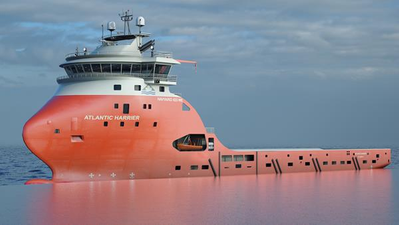 Photo: Atlantic Towing Limited