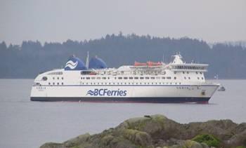Photo: BC Ferries