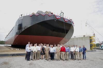 (Photo: Bollinger Shipyards)