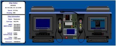 Photo: Buffalo Computer Graphics