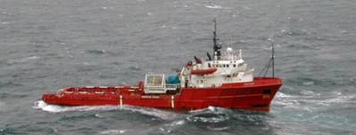 Photo by Atlantic Offshore