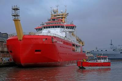 (Photo: Cammell Laird )
