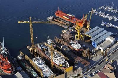 (Photo: Cardama Shipyard)