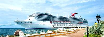 Photo: Carnival Cruise Line