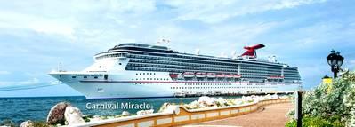 Photo: Carnival Cruise Line