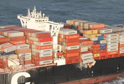 (Photo: Coast Guard Netherlands)