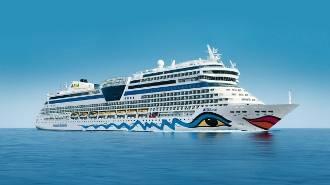 Photo courtesy AIDA Cruises