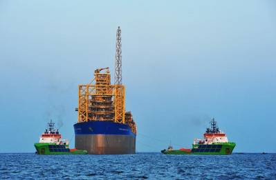 Photo courtesy Boskalis