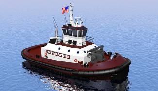 Photo courtesy Capilano Maritime Design