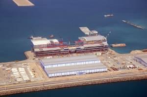 Photo courtesy Damen Shipyards Gorinchem