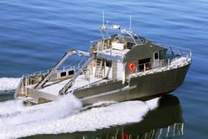 Photo courtesy Kvichak Marine Industries