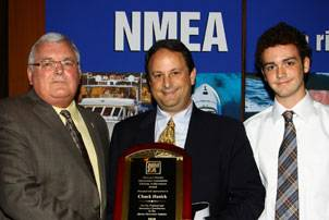 Photo courtesy McNabb Marketing Resources for the NMEA