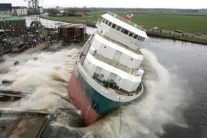 Photo courtesy Noordhoek Offshore B.V.