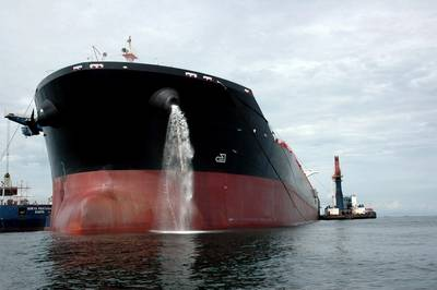 Photo courtesy of Lloyd's Maritime Academy