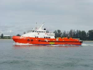 photo courtesy of Penguin Shipyard International Ltd.