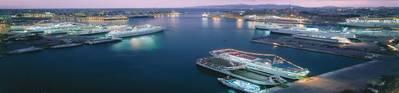 Photo courtesy of Piraeus Port Authority S.A.