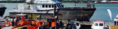 Photo courtesy of Seacat Services