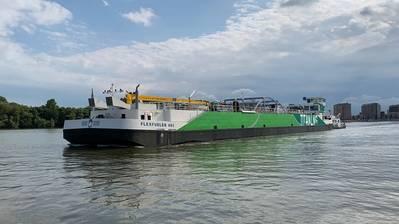 Photo courtesy of Shipyard Kooiman