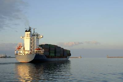 Photo courtesy of the Clean Shipping Coalition