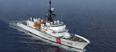 Photo courtesy of US Coast Guard