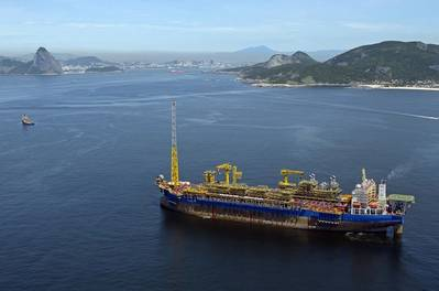 Photo courtesy SBM Offshore