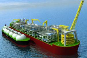 Photo courtesy Shell International BV.