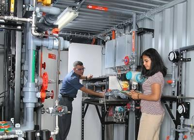 Photo courtesy Siemens AG