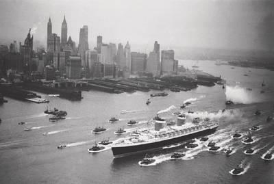 (Photo courtesy SS United States Conservancy)