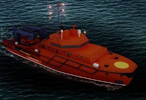 Photo courtesy Wärtsilä Corporation